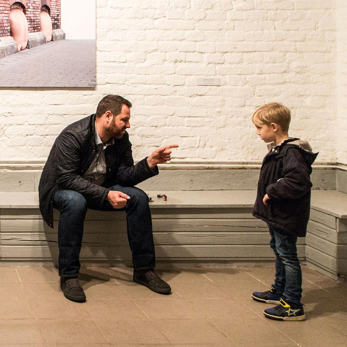 Kísérletezzünk és gondolkozzunk! – Non-profit képzőművészeti színterek